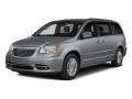 USED 2015 CHRYSLER TOWN & COUNTRY TOURING L Muscatine Iowa