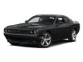 2015 DODGE CHALLENGER  - Front View