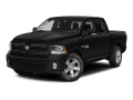 2015 RAM 1500  - Front View