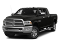 2015 RAM 2500  - Front View