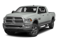 2015 RAM 3500  - Front View