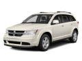 2015 DODGE JOURNEY  - Front View