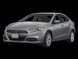 2015 DODGE DART GT  - Front View