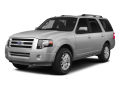 2015 FORD EXPEDITION  - Front View