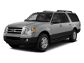 2015 FORD EXPEDITION EL  - Front View