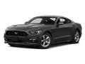 2015 FORD MUSTANG  - Front View