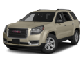 2015 GMC ACADIA  - Front View