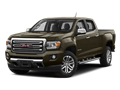 2015 GMC CANYON  - Front View