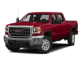 2015 GMC SIERRA 2500HD  - Front View