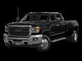 2015 GMC SIERRA 3500HD  - Front View