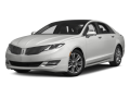 2015 LINCOLN MKZ  - Front View