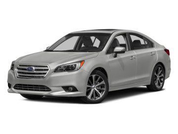 2015 SUBARU LEGACY 2.5I LIMITED AWD - Front View