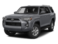 2015 TOYOTA 4RUNNER  - Front View