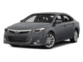 2015 TOYOTA AVALON  - Front View