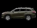 USED 2015 TOYOTA HIGHLANDER Limited 4X4 Gladbrook Iowa