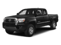 2015 TOYOTA TACOMA  - Front View