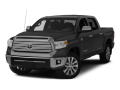 2015 TOYOTA TUNDRA  - Front View