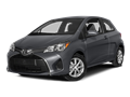 2015 TOYOTA YARIS  - Front View