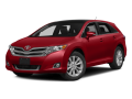 2015 TOYOTA VENZA  - Front View