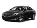 2016 BUICK REGAL  - Front View
