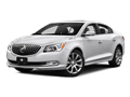 2016 BUICK LACROSSE  - Front View