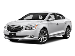USED 2016 BUICK LACROSSE Leather Titusville Florida - Front View