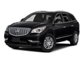 2016 BUICK ENCLAVE  - Front View