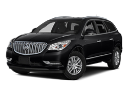2016 BUICK ENCLAVE AWD - Front View