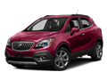 2016 BUICK ENCORE  - Front View