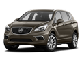 2016 BUICK ENVISION  - Front View