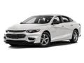 2016 CHEVROLET MALIBU  - Front View