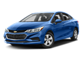 USED 2016 CHEVROLET CRUZE LT Muscatine Iowa