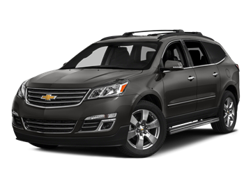 USED 2016 CHEVROLET TRAVERSE LS Sisseton South Dakota