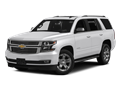 2016 CHEVROLET TAHOE  - Front View