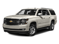 2016 CHEVROLET SUBURBAN  - Front View