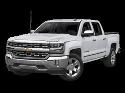 USED 2016 CHEVROLET SILVERADO 1500 LTZ Oakes North Dakota - Front View