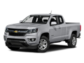 2016 CHEVROLET COLORADO  - Front View
