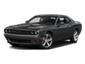 2016 DODGE CHALLENGER  - Front View