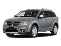 2016 DODGE JOURNEY  - Front View