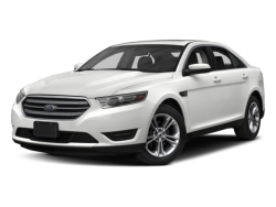 2016 FORD TAURUS  - Front View