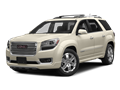 2016 GMC ACADIA  - Front View