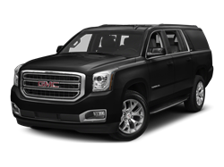 2016 GMC YUKON XL  - Front View