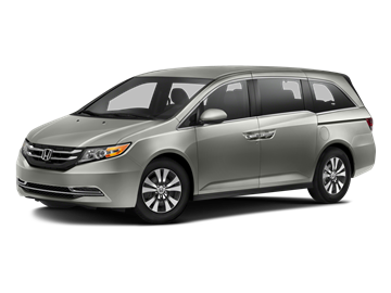 USED 2016 HONDA ODYSSEY  Huron South Dakota