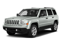 2016 JEEP PATRIOT  - Front View