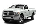 2016 RAM 2500  - Front View