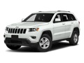 NEW 2017 JEEP GRAND CHEROKEE LAREDO Sheldon Iowa - Front View