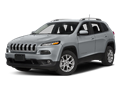 NEW 2018 JEEP CHEROKEE Sheldon Iowa - Front View