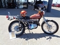 USED 1973 YAMAHA ENDURO  Muscatine Iowa