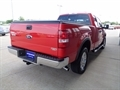 USED 2008 FORD F-150  Muscatine Iowa