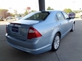 USED 2011 FORD FUSION HYBRID Muscatine Iowa
